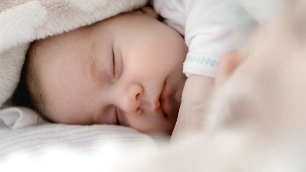 Healthy Sleeping Patterns of Children