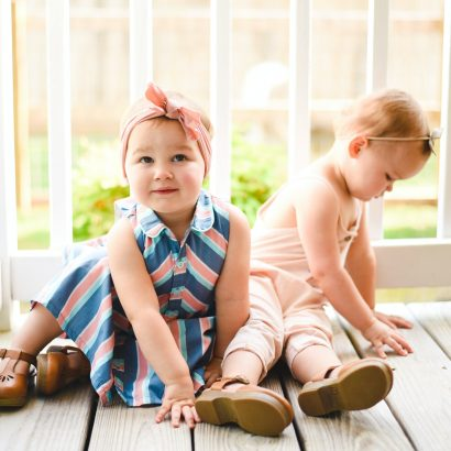 Discipline Your Toddlers